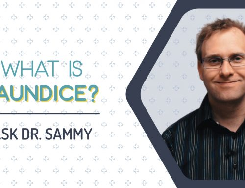 What Is Jaundice?