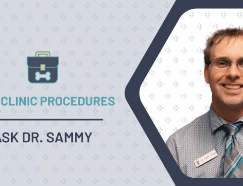 New Clinic Procedures