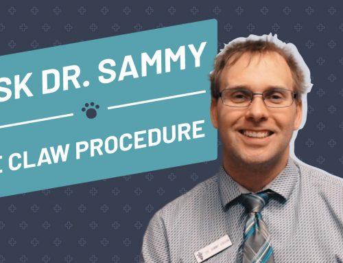 De Claw Procedure